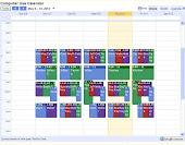 Computer Use Calendar