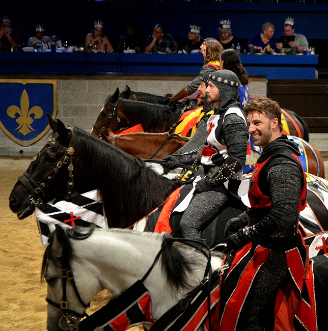 Knights of Medieval Times Atlanta
