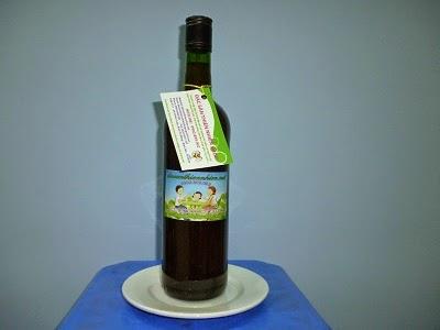 Rượu Nho Nguyên Chất  - dacsanthiennhien.net