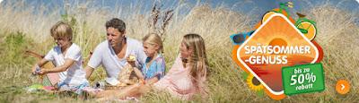 Hogenboom Angebote September und Oktober