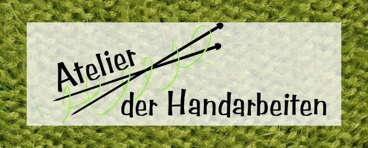 Atelier der Handarbeiten - Steffi W.
