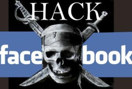 ways to hack facebook accounts