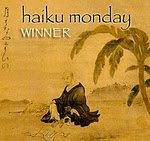 Haiku Monday Great Badge of Honor