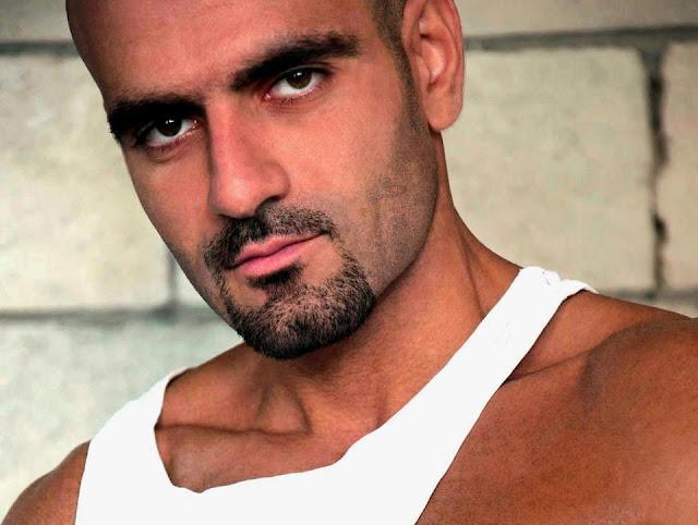 Photos of nude armenian men think, that