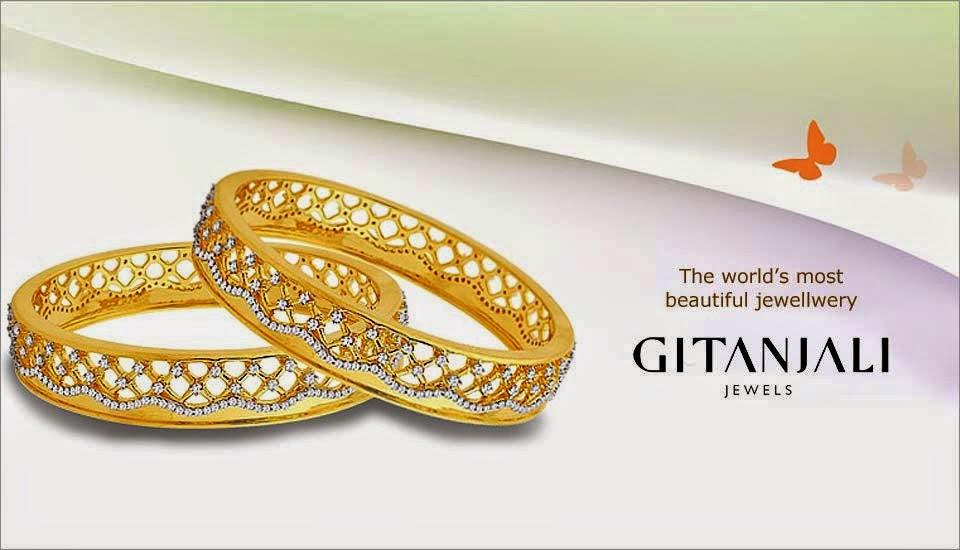 Gitanjali Jewels Meerut