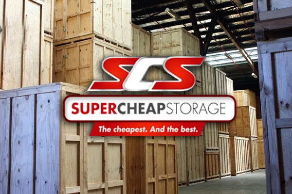 Supercheap Self Storage Melbourne