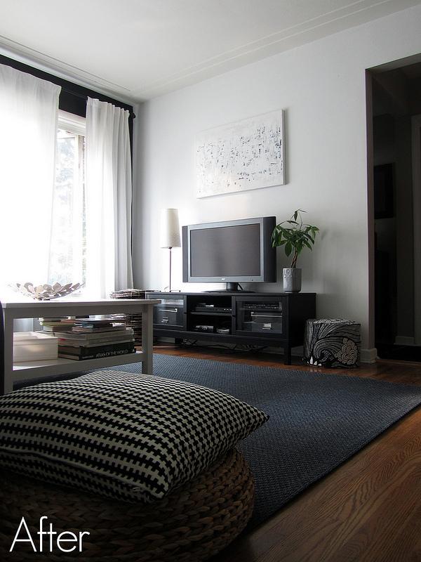Salones para inspirarse de estilo nordico decoraci n - Salones estilo nordico ...