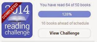 Goodreads 2014 Challenge