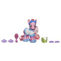 Fashion Style Pinkie Pie Figure