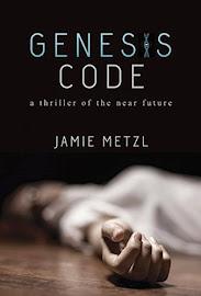 Giveaway - Genesis Code