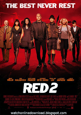 Watch Online Red 2 (2013) Free