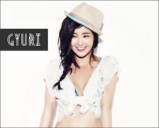 Nam Gyu-ri 남규리 Wallpaper HD