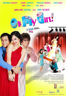 Watch OMG (Oh My Girl) Online