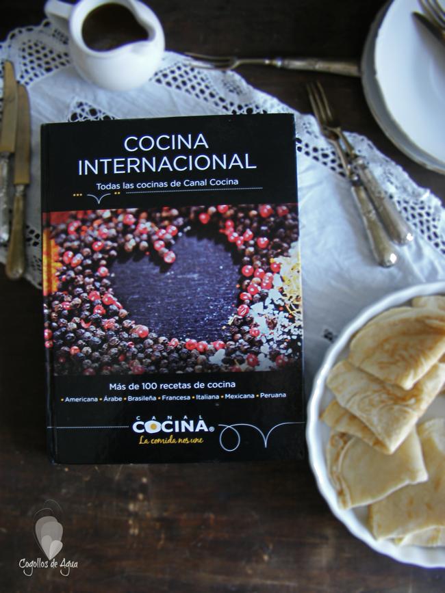 Cr pes suzette libro cocina internacional canal cocina - Canal de cocina ...