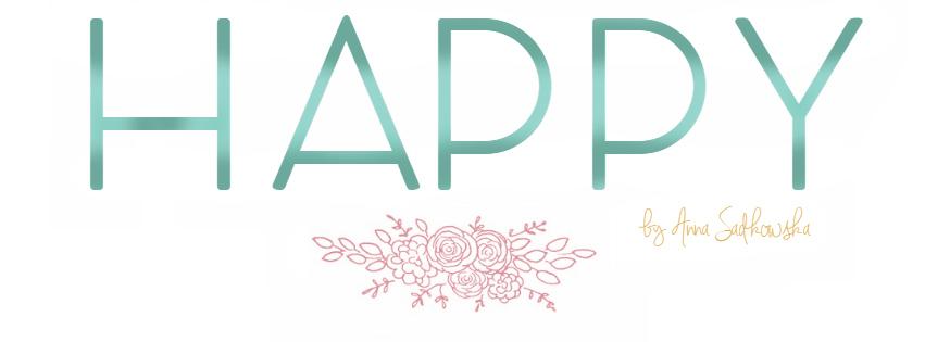 Happy Blog - lifestyle, inspiracja, fotografia, organizacja, DIY