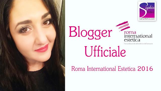 sophia felice blogger ufficiale roma international estetica