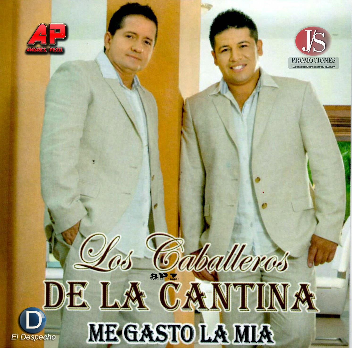 Los Caballeros De La Cantina