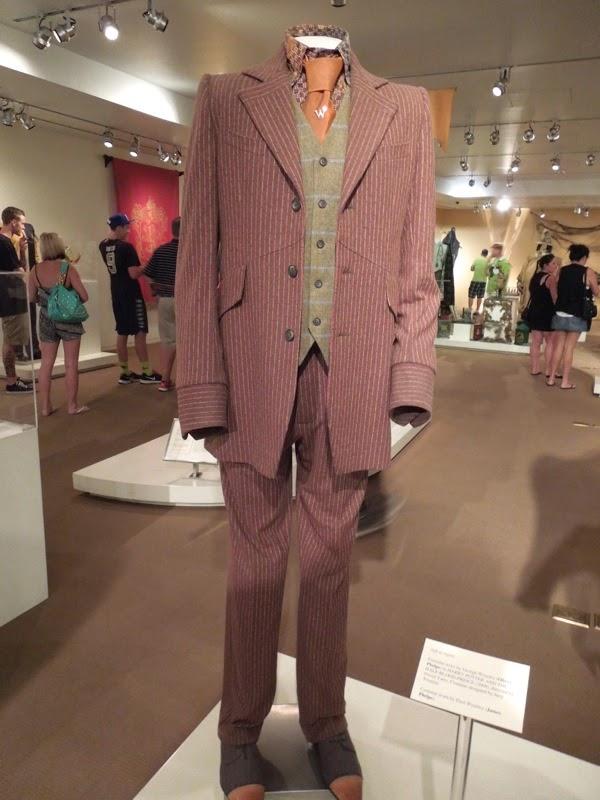 George Weasley Harry Potter Half-Blood Prince costume