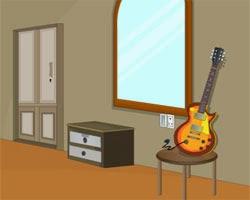 Juegos de Escape Great Musical Room Escape