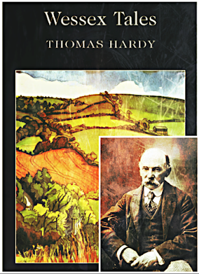 thomas hardy, book review, wessex tales, hardy, wessex
