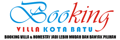 Booking Villa Kota Batu