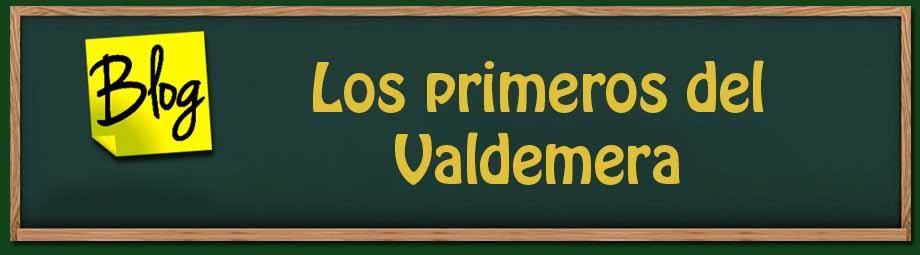 Los 1ºs del Valdemera