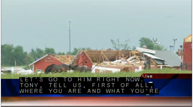 The Weather Centre: Damage from Moore, Oklahoma Tornado ...
