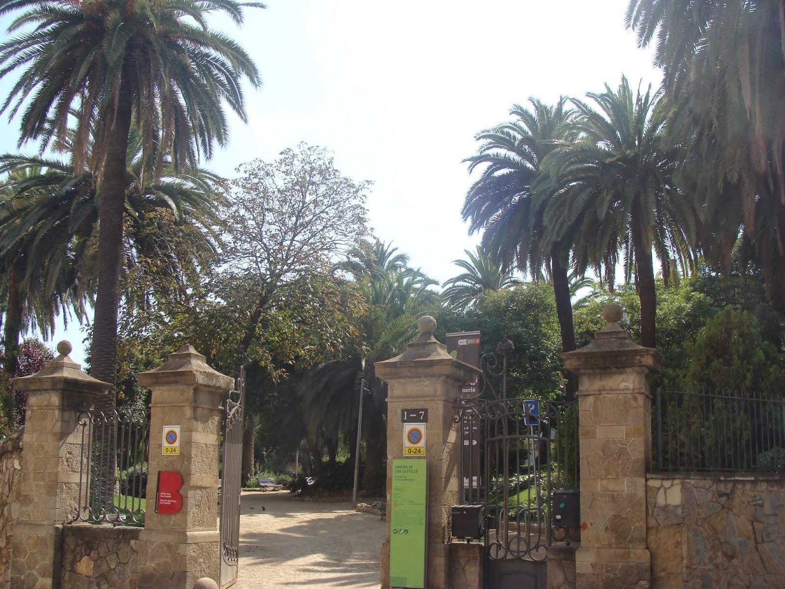 El rincon de un jardin rincones con encanto jardines de - Jardines con encanto ...