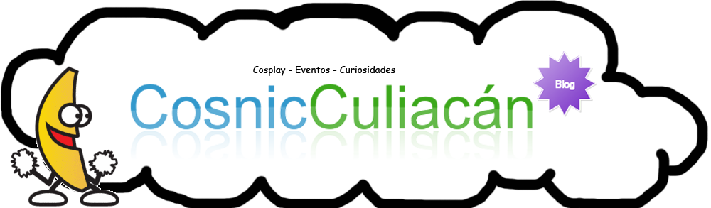 Cosnic Culiacán