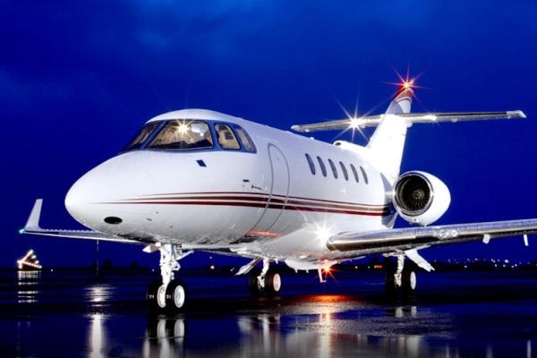 Pesawat Jet Pribadi. ZonaAero