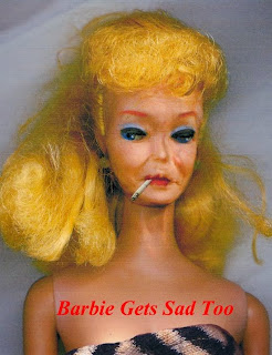 Barbie Gets Sad Too 2002