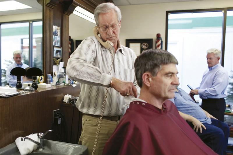 Barber Vacuum Barber Uniforms Galleries