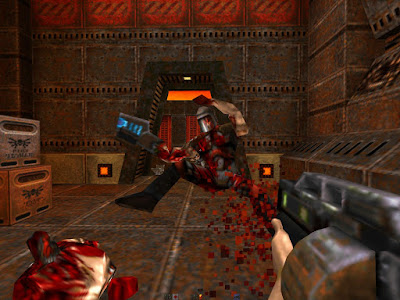 Quake 2 pc old game download free