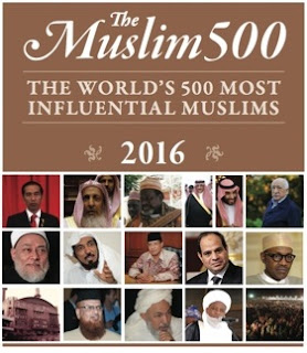 Dr KH Said Aqil Siradj Masuk Dalam 500 Muslim Berpengaruh Dunia