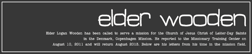Elder Wooden