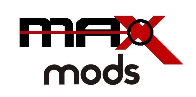 Max Mods