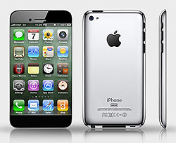 iPhone5 de Apple