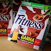 Cereais Fitness Chocolate :D