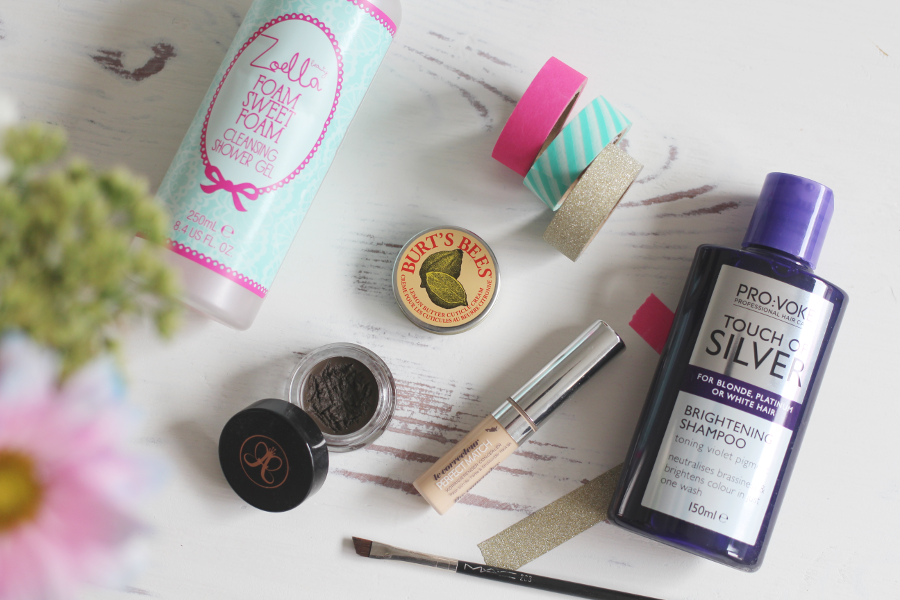 UK Beauty Blogger, August Favourites, Monthly Favourites, August Beauty Favourites,