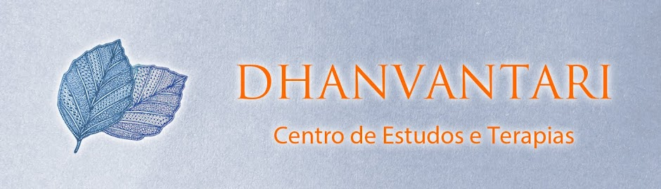 DHANVANTARI Centro de Terapias e Estudos