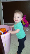Kilee - 11 months old
