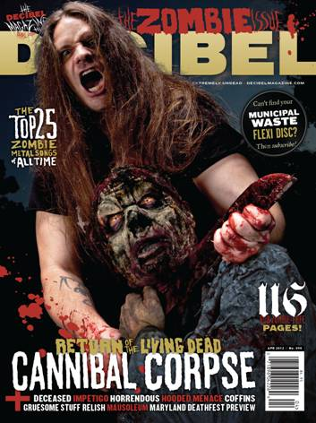 Go back gt gallery for gt cannibal corpse torture cover art