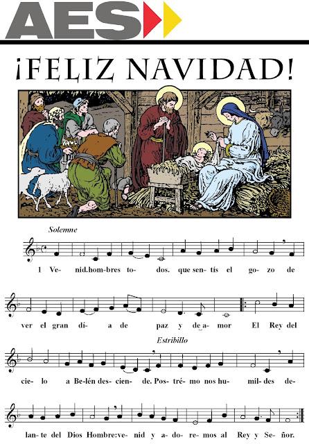¡Feliz Navidad y próspero 2016!