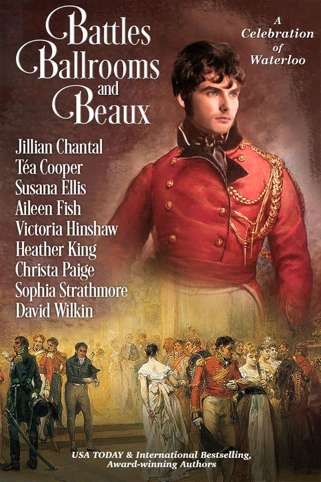 Beaux, Ballrooms and Battles