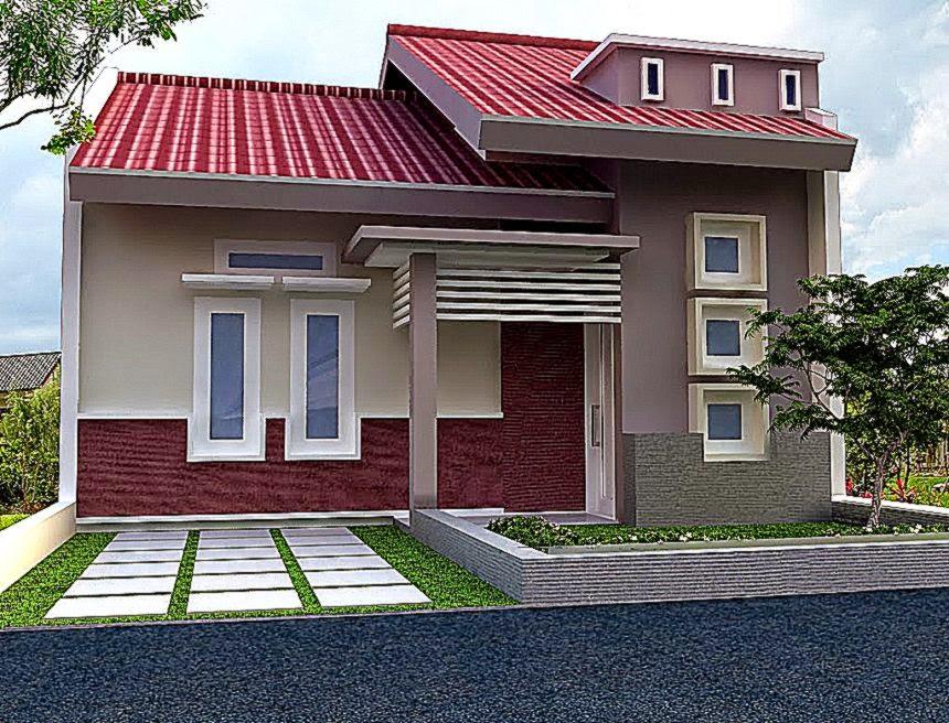 Model Pilar Rumah Minimalis Terbaru  Arsitek Rumah Minimalis