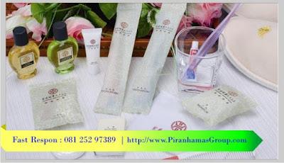 Harga Dental Kit Penginapan, Perlengkapan Hotel Murah, Distributor Kebutuhan Hotel