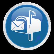 Comunicate vía Email