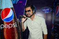 Pepsi Pakistan and Pakistan Idol - Islamabad Mall Activation