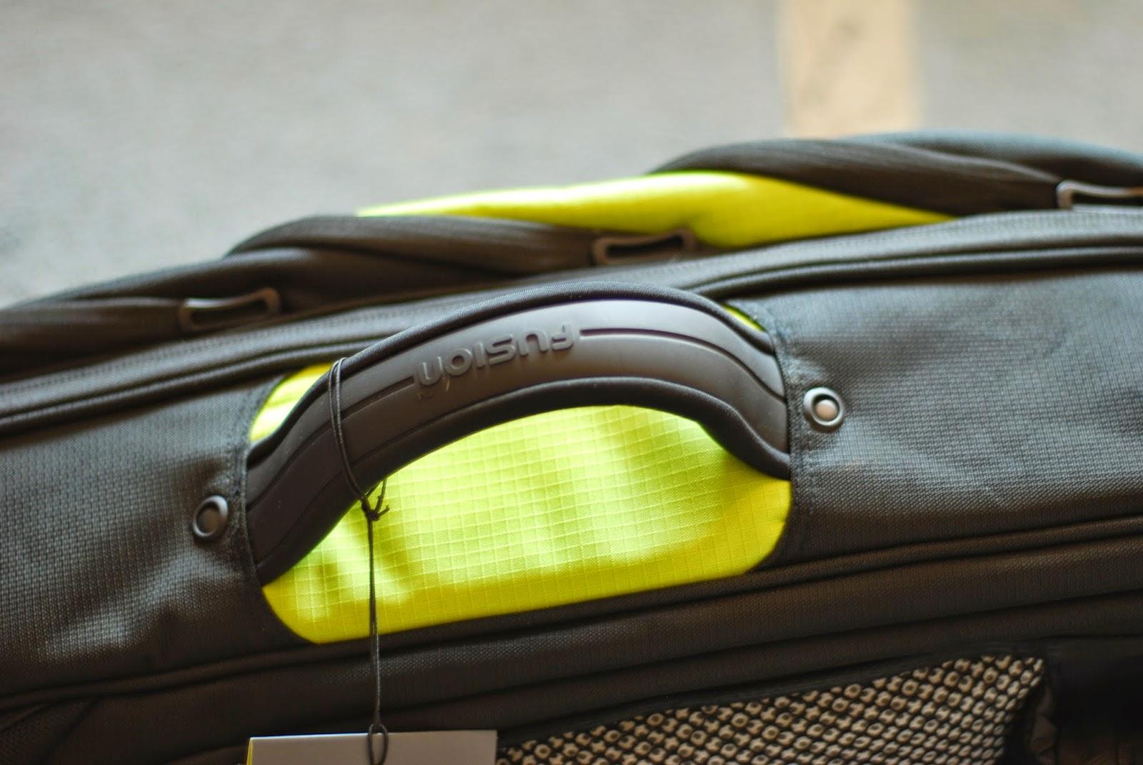 Fusion Premium Ukulele Gig Bag carry handle