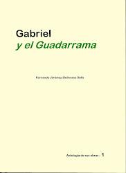 Gabriel y el Guadarrama.